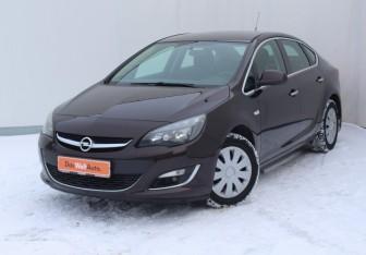 Opel Astra Sedan в Балашихе