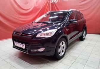 Ford Kuga в Санкт-Петербурге