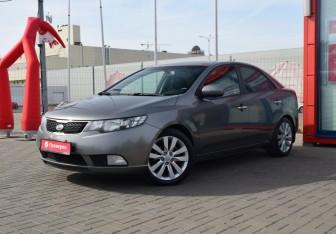 Kia Cerato Sedan в Ростове-на-Дону