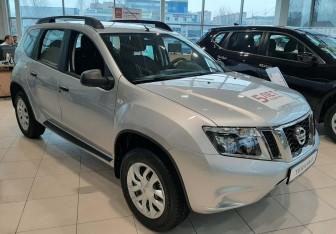 Nissan Terrano в Саратове