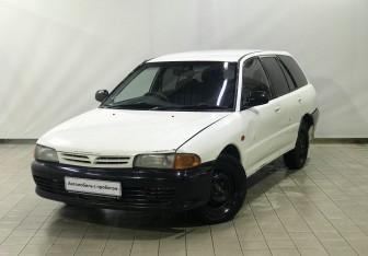 Mitsubishi Libero в Новосибирске