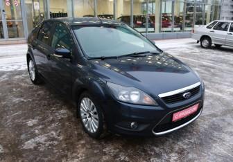 Ford Focus Hatchback в Иваново