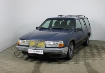 Volvo 740 Wagon в Москве