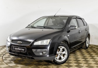Ford Focus RS в Москве