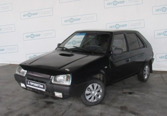 Skoda Favorit Hatchback в Москве