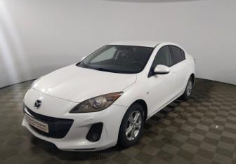 Mazda 3 Sedan в Уфе