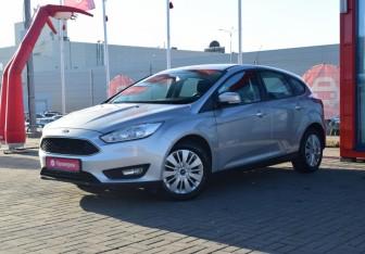Ford Focus Hatchback в Ростове-на-Дону