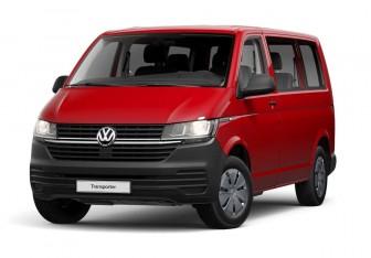 Volkswagen Transporter Minivan в Москве