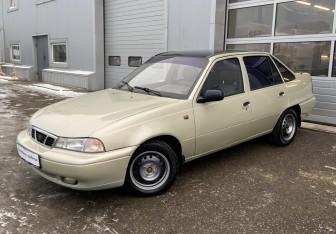 Daewoo Nexia Sedan в Саратове