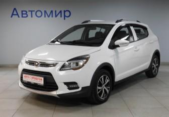 Lifan X50 в Байкальске