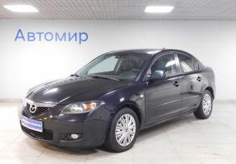 Mazda 3 Sedan в Байкальске