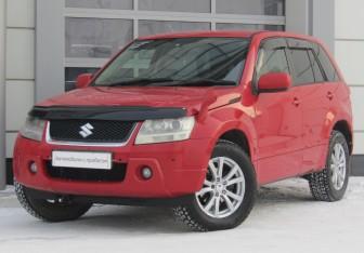 Suzuki Escudo в Новокузнецке