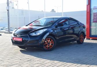 Hyundai Elantra Sedan в Ростове-на-Дону