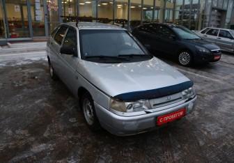 LADA (ВАЗ) 2112 в Иваново