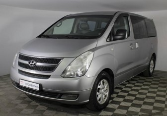 Hyundai Grand Starex в Москве
