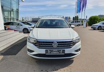 Volkswagen Jetta Sedan в Воронеже