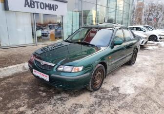Mazda 626 Sedan в Москве