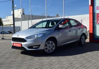 Ford Focus Sedan в Ростове-на-Дону