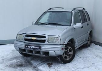 Chevrolet Tracker в Балашихе