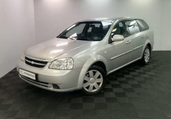 Chevrolet Lacetti Wagon в Москве