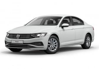 Volkswagen Passat Sedan в Москве