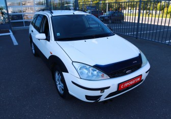 Ford Focus Wagon в Иваново