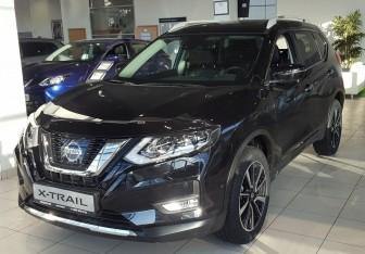 Nissan X-Trail в Архангельске