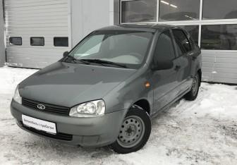 LADA (ВАЗ) Kalina Sedan в Саратове