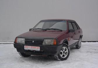LADA (ВАЗ) 21099 в Дмитрове