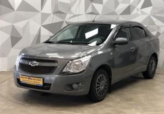 Chevrolet Cobalt Sedan в Кирове