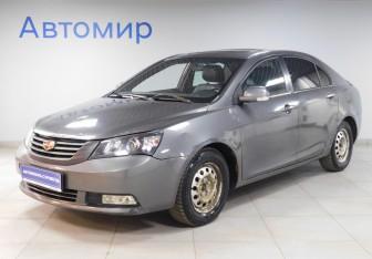 Geely Emgrand EC7 Sedan в Байкальске
