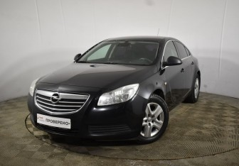 Opel Insignia Liftback в Санкт-Петербурге