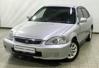 Honda Civic Ferio в Новосибирске