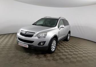 Opel Antara в Уфе