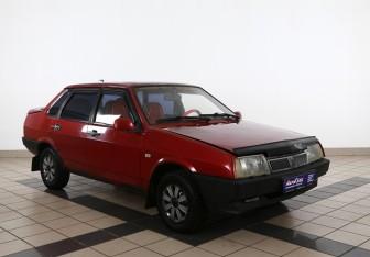 LADA (ВАЗ) 21099 в Иваново