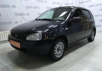 LADA (ВАЗ) Kalina Hatchback в Перми