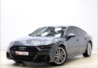 Audi A7 в Москве