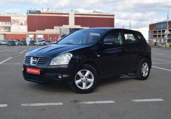 Nissan Qashqai в Краснодаре