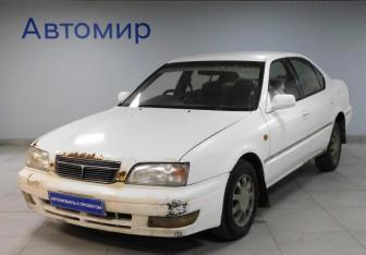 Toyota Camry Sedan в Байкальске