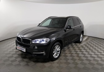 BMW X5 в Набережных Челнах
