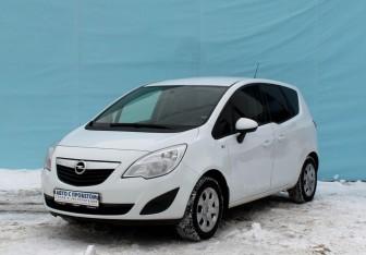 Opel Meriva в Самаре