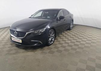 Mazda 6 Sedan в Уфе