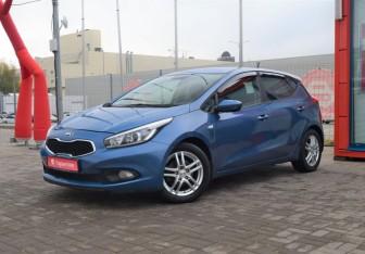Kia Ceed Hatchback в Ростове-на-Дону