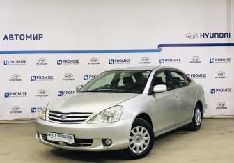 Toyota Allion в Новосибирске