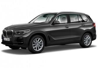 BMW X5 в Москве