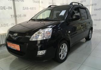 Hyundai Matrix в Перми