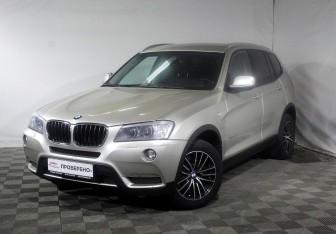 BMW X3 M в Санкт-Петербурге