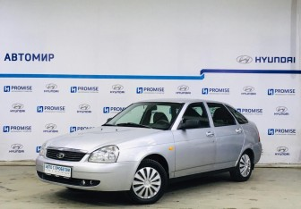 LADA (ВАЗ) Priora Hatchback