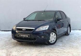 Ford Focus Sedan в Дмитрове