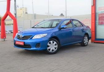 Toyota Corolla Sedan в Ростове-на-Дону